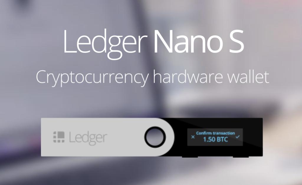 仮想通貨はハードウェアウォレットで保管しよう!