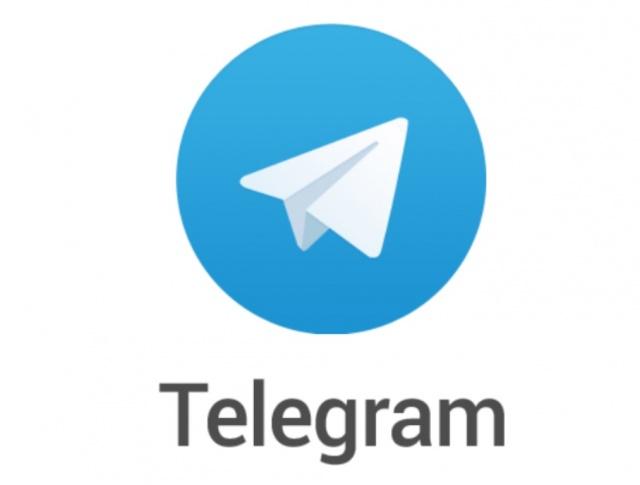 チャットアプリのTelegram(テレグラム)