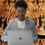 ビットコインが60万円台まで大暴落!今、一番賢い投資方法『HODL』とは?