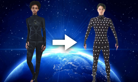 新型ZOZOSUIT(ゾゾスーツ)はなにが違う?新旧ゾゾスーツ早見表で特徴を解説。