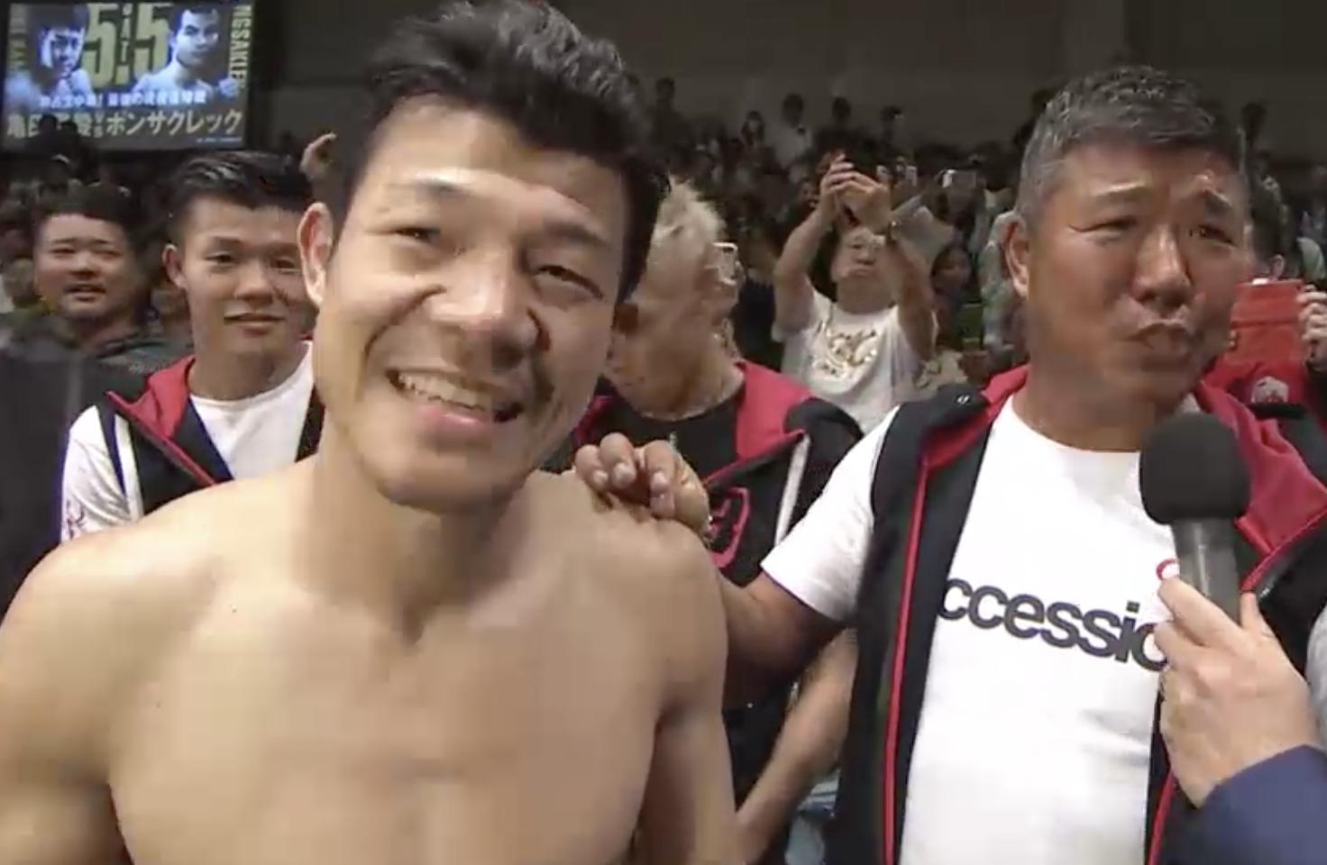 速報結果】亀田興毅の現役から引退試合までの軌跡を一挙おさらい ...