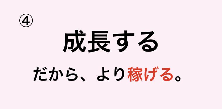 ZOZO前澤流お金の使い方その4