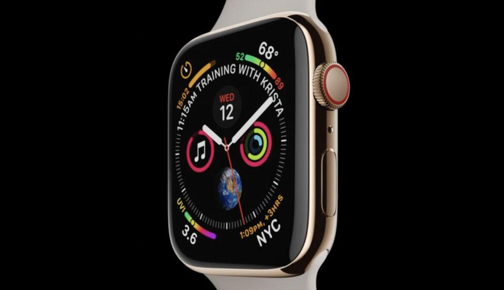 新型Applewatch(アップルウォッチ)