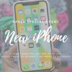【リアルタイム速報】新型iPhoneはXSマックス・XS・Xrの3機種?アップル新製品発表イベントレポートを随時更新します。
