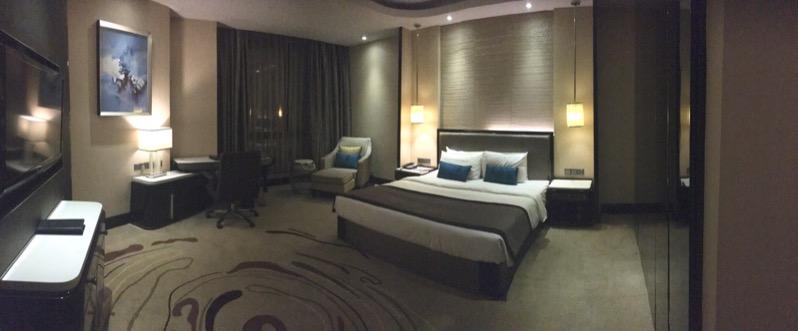 クアラルンプールのホテルリージェンシー